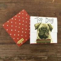 Alex Clark Mag Notes Top Dog