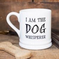 Mutts Mug Dog Whisperer