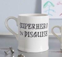 Mug Superhero