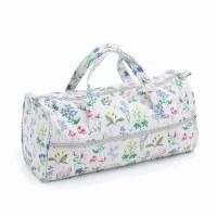 Knitting Bag Rect Spring Garde