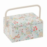 Sewing Basket Sewing Bee