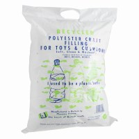 Toy Stuffing 250g Recycled Mat