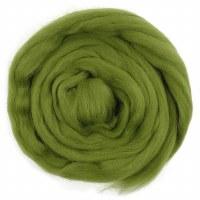 DWE Lontwol 50g 632 Moss