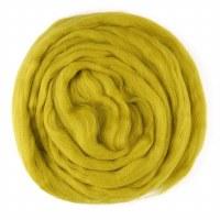 DWE Lontwol 50g 603 Mustard