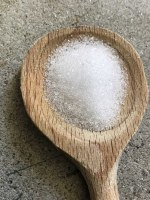 Alum (Potass Al Sulfate) 100g