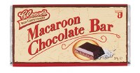 Cleeve's Macaroon Choc Bar
