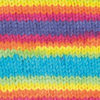 Stylecraft MGR 3142 Rainbow