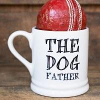 Mutts Mug Dog Father