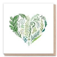 1 Tree Green Heart