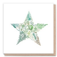 1 Tree Green Star