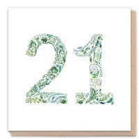 1 Tree Green 21