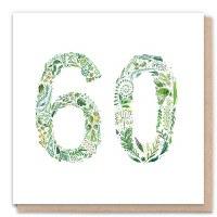 1 Tree Green 60