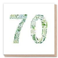 1 Tree Green 70