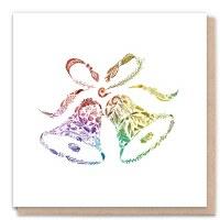1 Tree Rainbow Bells