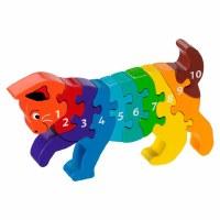 Lanka Kade Jigsaw 1-10 Cat