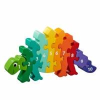 Lanka Kade Jigsaw 1-10 Dinosau