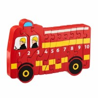 Lanka Kade Jigsaw 1-10 Fire En