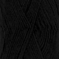 Drops Nord 02 Uni Black