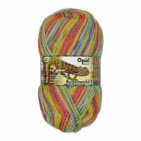 Opal Regenwald 17 11096 Red/Gr