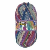 Opal 25 years 11042 Purpl Blue