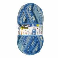Opal 25 years 11046 Blue