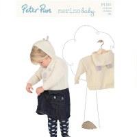 Peter Pan Merino Baby P1181