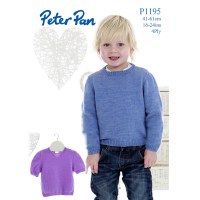Peter Pan 4Ply P1195