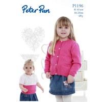 Peter Pan 4Ply P1196