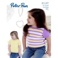 Peter Pan 4Ply P1197