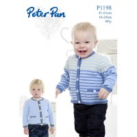 Peter Pan 4Ply P1198