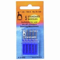 Sewing Machine Needles Assorte