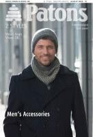 Patons 4030 Men's Accessories