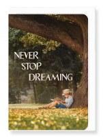 Ezen Never Stop Dreaming