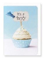 Ezen It's a boy
