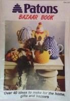 Patons Bazaar Book