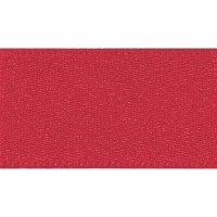 Ribbon Satin NL 15mm 250 Red
