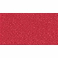 Ribbon Satin 10mm 250 Red