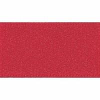 Ribbon Satin 15mm 250 red