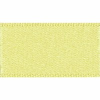 Ribbon Satin 15mm 5 Lemon