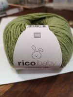 Rico Baby Classic dk 78 Pistac