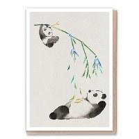 1 Tree Bamboo Swing