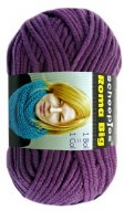 Scheepjes Roma Big 28 Purple