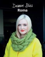 Debbie Bliss Roma Pattern Book
