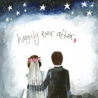Alex Clark Starlight Wedding