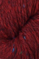 Soft Donegal 5524 Deep Red