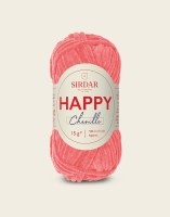 Sirdar Happy Chenille 13 Fuzzy