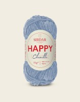 Sirdar Happy Chenille 18 Twink