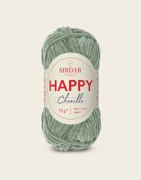 Sirdar Happy Chenille 23 Mossy