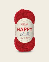 Sirdar Happy Chenille 31 Lolly