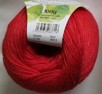 Stylecraft Nat B+C 7136 Rouge